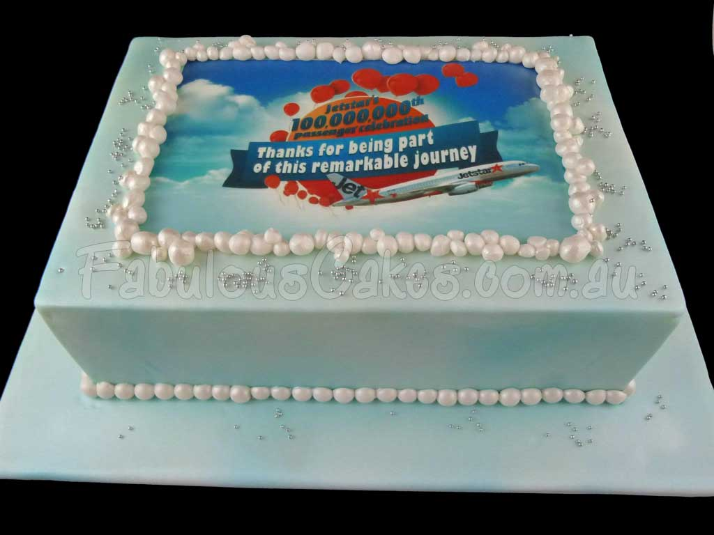 Cakes for jet star you are here home corporate