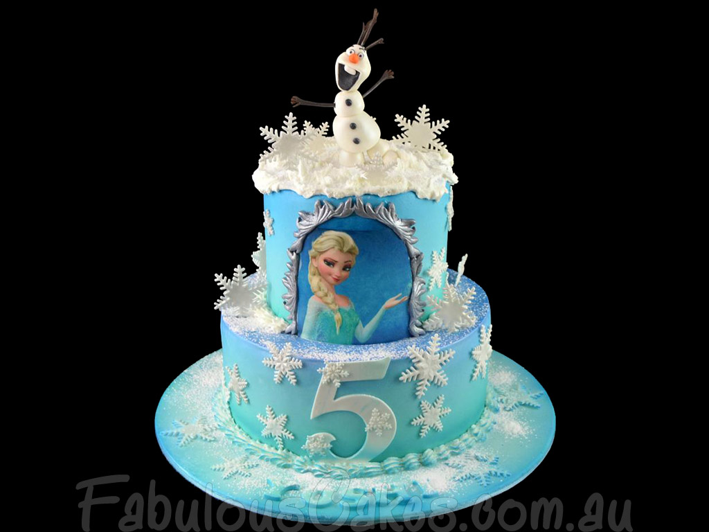 frozen theme cake you are here home frozen theme cake
